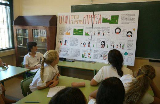 EducaciónCiudadaníaGlobalWeb