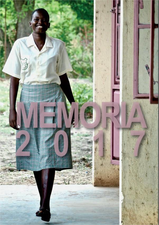 portada Memoria 2017