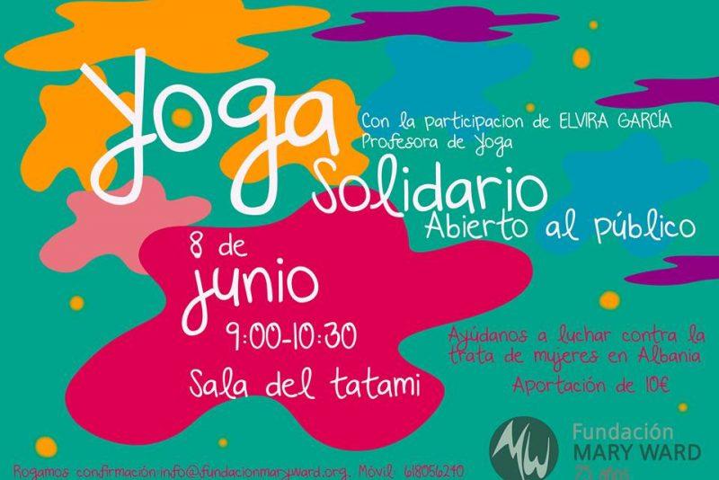 YogaSolidario