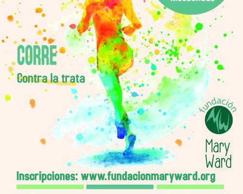 Carrera Solidaria Fundación Mary Ward